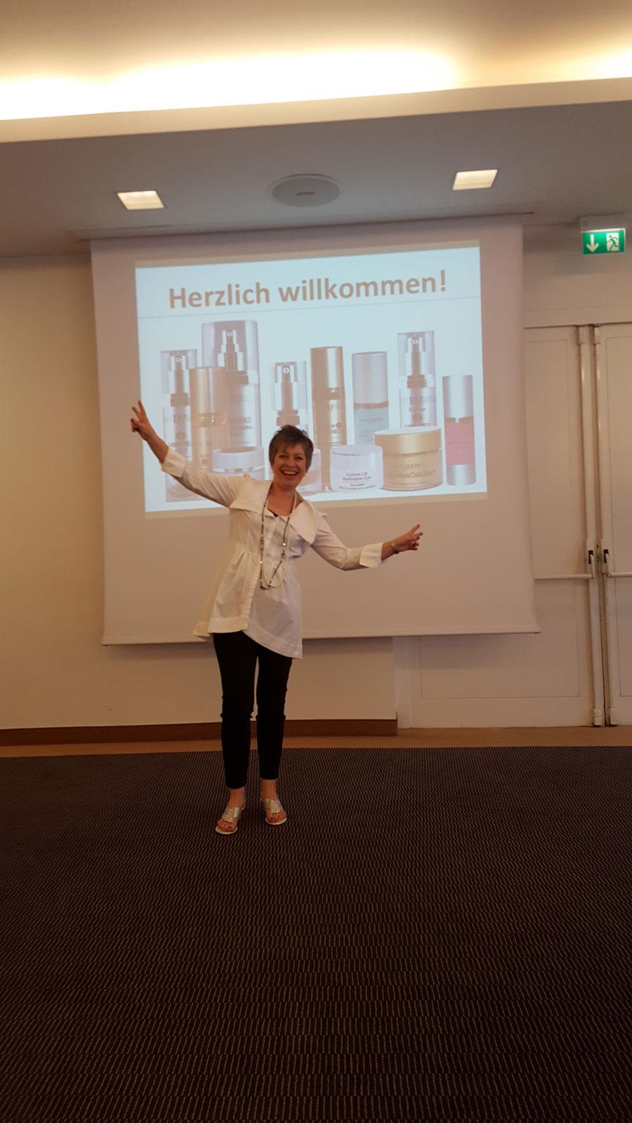 Heike-Falkenstein-Start-Network