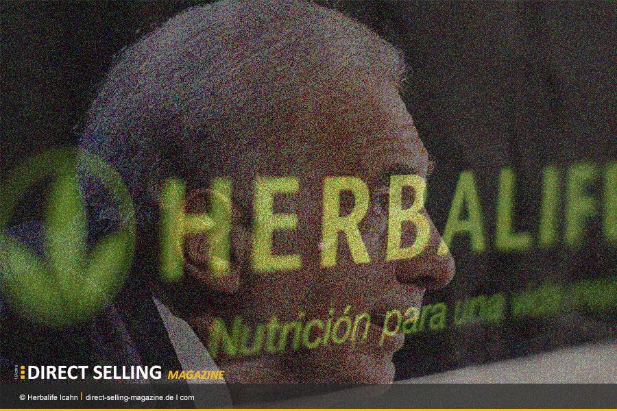 Börsenspekulant Carl Icahn hat rund 1 Milliarde Dollar mit Herbalife verdient