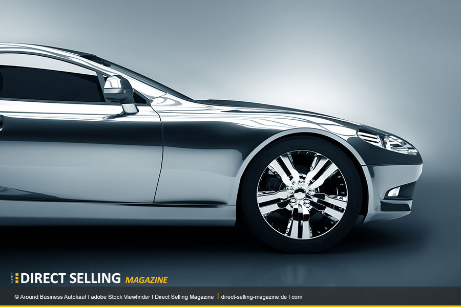 Flexible Mobilität: Autokauf, Leasing, Langzeitmiete oder Auto-Abo