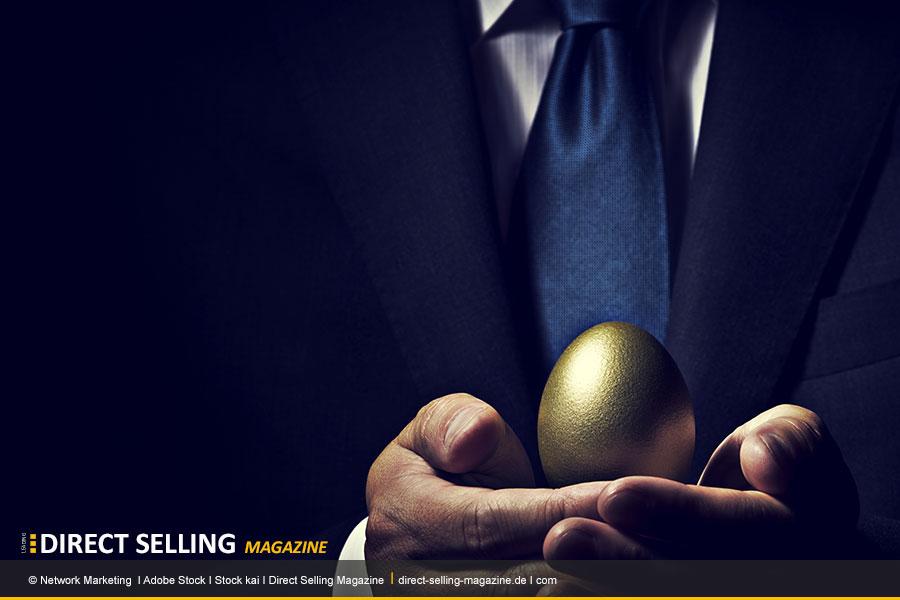 Network-Marketing-Einkommensmillionär-werden