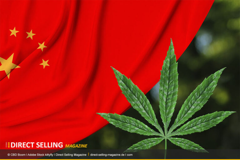 Kommt CBD-Verbot in China als Inhaltsstoff für Kosmetikprodukte?