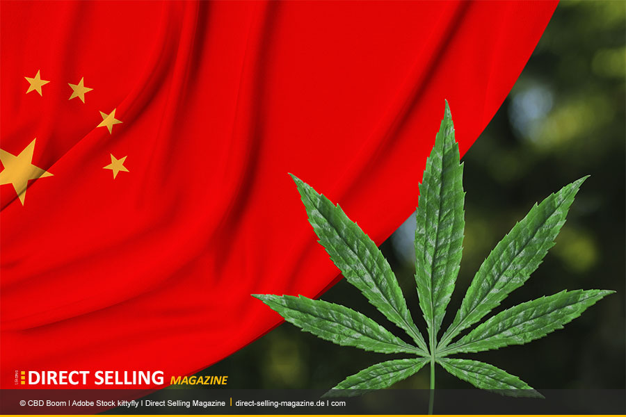 CBD-Boom-China-Verbot