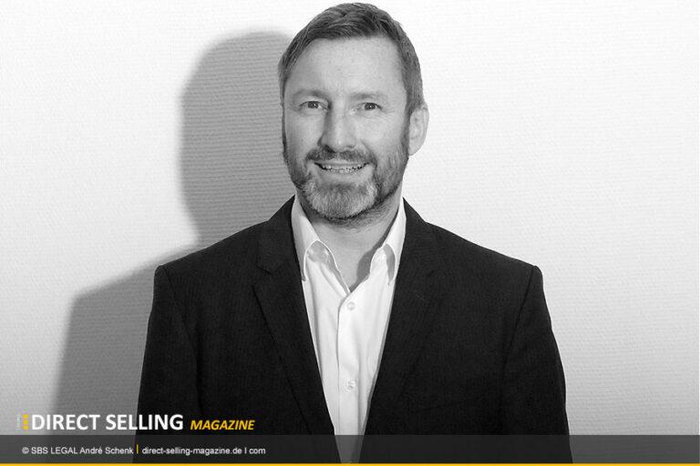 André Schenk SBS LEGAL: Abfindungen im Network-Marketing