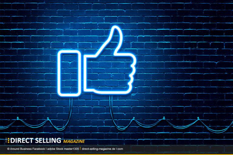 Was braucht man als Networker für das perfekte Facebook-Marketing?
