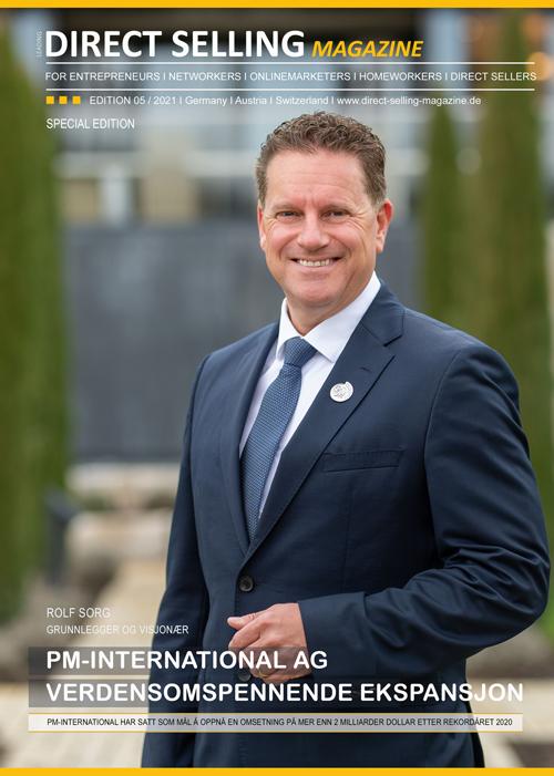 PM-International Norway