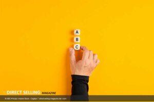 Das ABC-Prinzip im Network Marketing