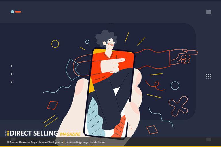 Die besten Apps für das Network-Marketing-Business