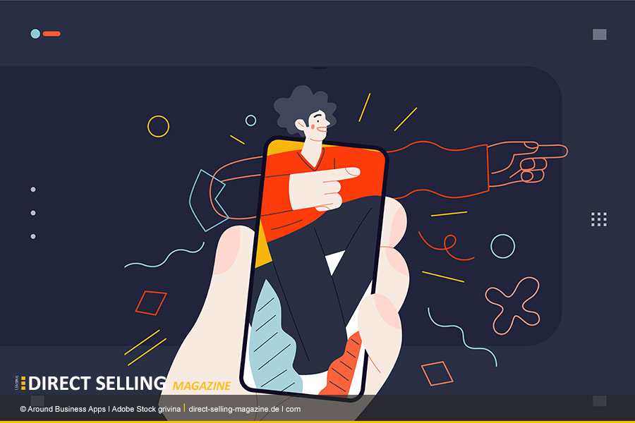 Around-Business-Apps