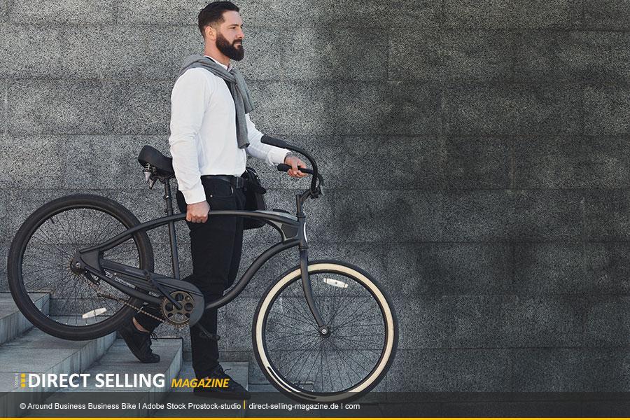 Around-Business-Bike