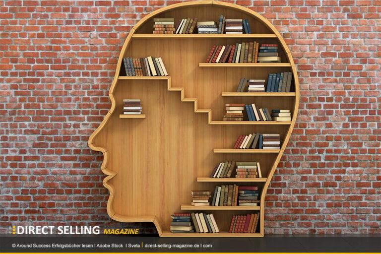 Wer nicht liest, ist genauso arm dran wie jemand, der nicht lesen kann!