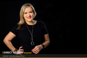 Anna Kloos: Network-Marketing ist kein Fluchtweg