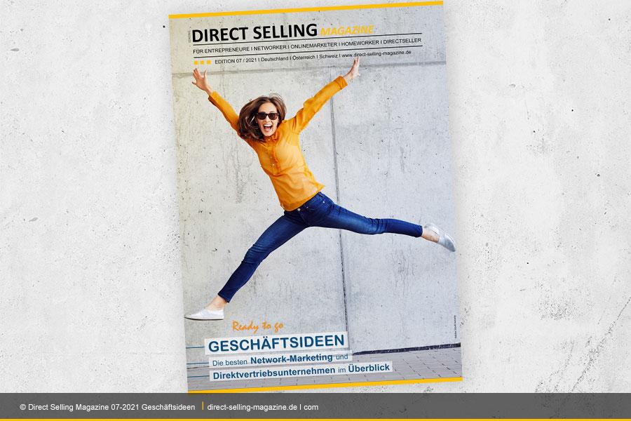 Direct-Selling-Magazine-07-2021-Geschäftsideen