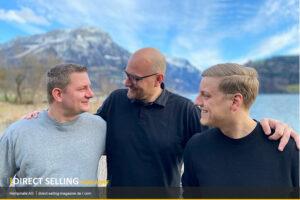 Hempmate AG startet SkyRocket Mission und investiert Millionenbetrag in Vertriebsaufbau