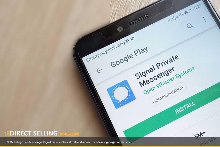 Marketing-Tools-Messenger-Signal