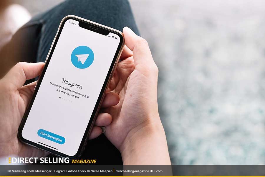 Marketing-Tools-Messenger-Telegram