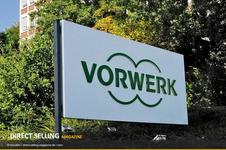 Konsolidierter Umsatz des Wuppertaler Unternehmens Vorwerk stieg 2020 um 8,6 Prozent auf 3,2 Milliarden Euro