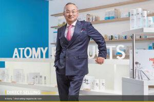 Koreanischer Milliardengigant Atomy startet in Deutschland