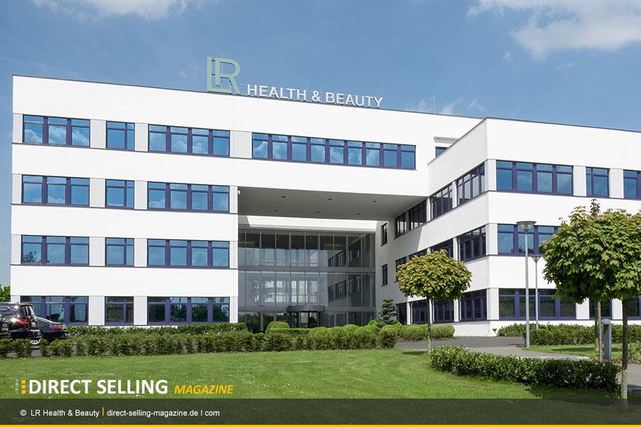 LR Health & Beauty Group Q1 Umsatz 2021 in Höhe von 79,5 Millionen Euro