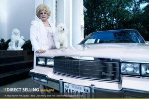 Mary-Kay-Ash-Pink-Cadillac