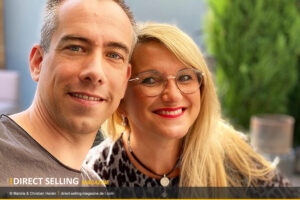 Mariola & Christian Heider: Das Forever Living Products Power-Couple