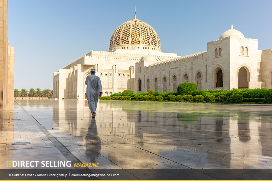 Sultanat-Oman-Network-Marketing