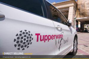 Tupperware Brands Corporation (NYSE: TUP) erzielt Halbjahresumsatz 2021 von 925 Millionen US-Dollar.